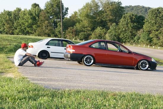 2000 Honda Civic Si 6 000 Or Best Offer 100473821 Custom Jdm