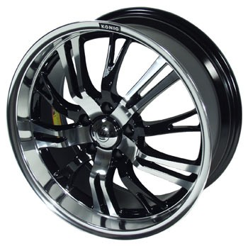 17 inch konig rims and new tires 400 firm 100366060 custom 17 wheel classifieds 17 wheel. Black Bedroom Furniture Sets. Home Design Ideas