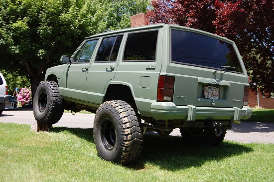 1988 jeep cherokee xj 6 000 100173646 custom jeep classifieds jeep sales mautofied com