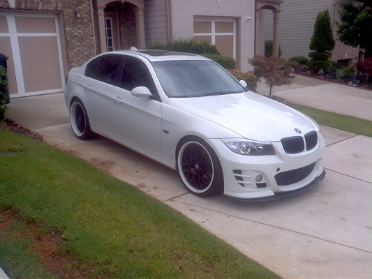 2008 Bmw 328i 30 000 Or Best Offer 100502915 Custom Show Car