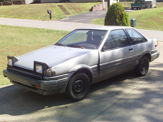 1987 Corolla Craigslist Autos Post