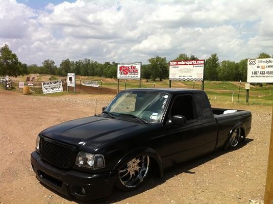 Ford Ranger Edge  Possible Trade  Custom Mini Truck Classifieds Mini Truck Sales