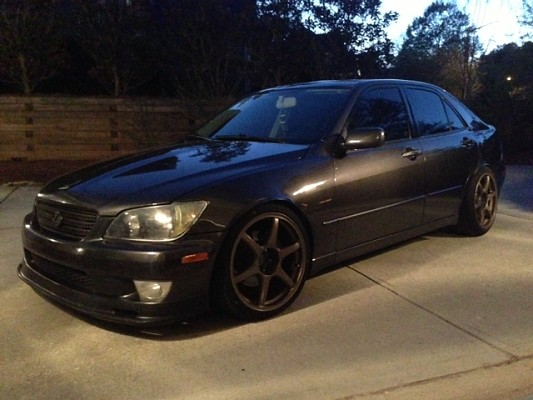 2002 lexus is300 5 speed 2jz w mods 8 000 firm 100570412 custom import classifieds. Black Bedroom Furniture Sets. Home Design Ideas