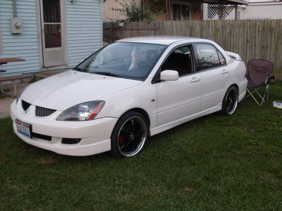 2004 Mitsubishi Lancer Ralliart $13,000 Possible Trade   100124759 | Custom  Import Classifieds | Import Sales