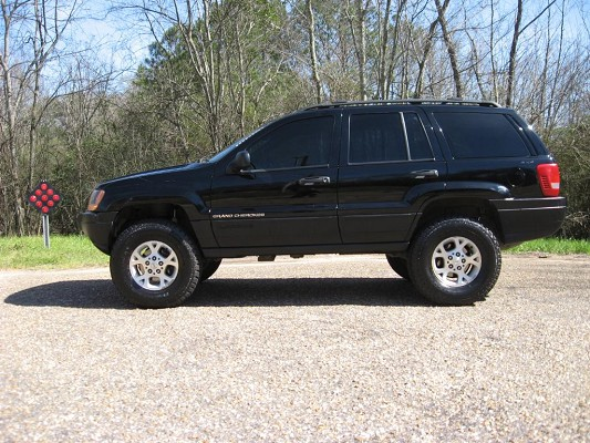 2000 jeep grand cherokee 4 500 possible trade 100188906 custom lifted truck classifieds. Black Bedroom Furniture Sets. Home Design Ideas