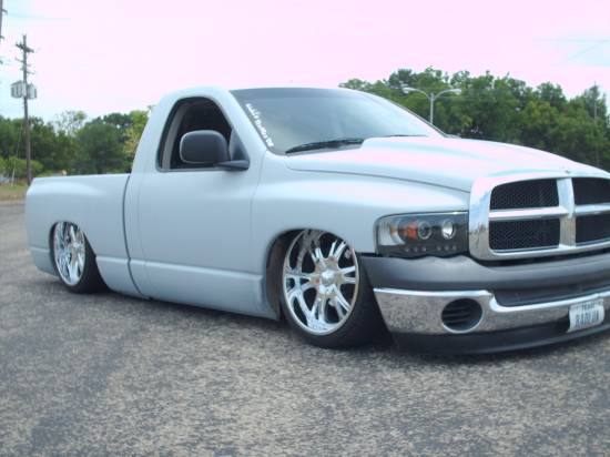 2002 Dodge Ram 1500 $11,000 Or best offer - 100127290 : Custom Show Truck Classifieds : Show ...