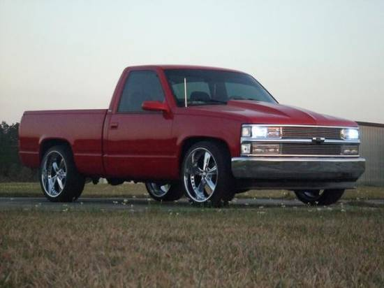 1998 Chevrolet Silverado 10 000 Or Best Offer 100155921 Custom Full Size Truck Clifieds S