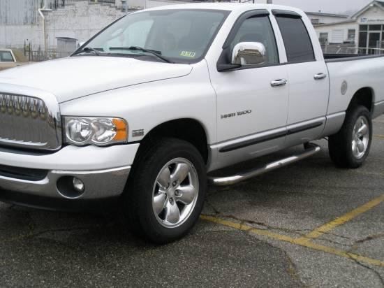 2005 dodge ram 1500 quad cab slt 10 100143746 custom - 2005 dodge ram 1500 interior parts ...