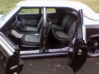 1967 Ford Thunderbird 32995