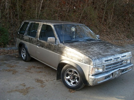 2002 nissan pathfinder custom. 1995 Nissan Pathfinder $3,500 - 100271741 | Custom Sport Utility Classifieds Sales 2002 E