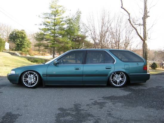 1992 Honda Accord Wagon Ex 3500 or best offer  100140217