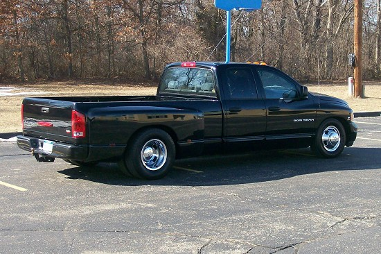 2004 Dodge Ram 3500 dually $16500 Or best offer | Custom Low Rider