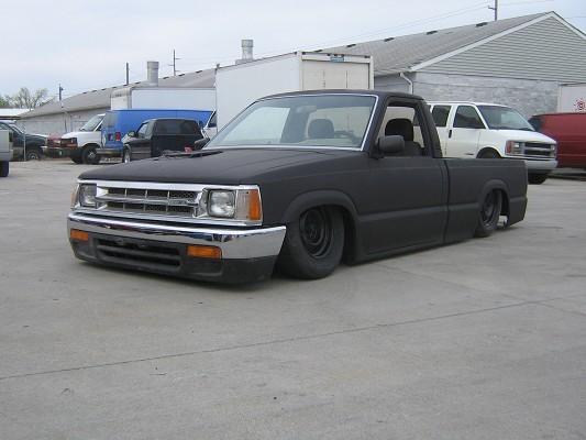 1992 Mazda B2200 1 Possible Trade 100147795 Custom