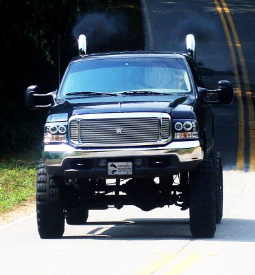 2001 Ford F 250 Stroke 22 000 Possible Trade 100436259 Custom Lifted Truck Clifieds S