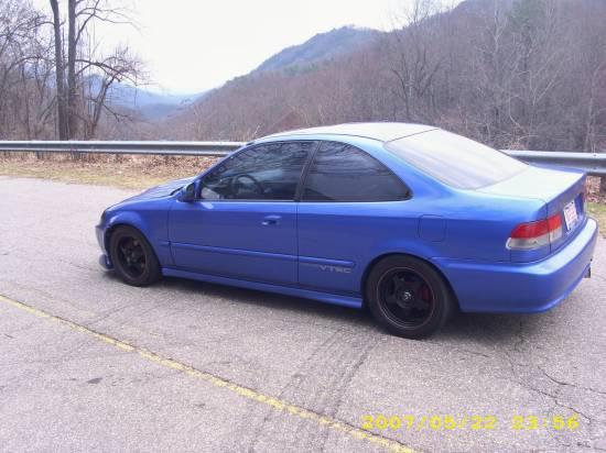 2000 Honda 10 SEC CIVIC 564 Whp!!! $16,000   100149525 | Custom JDM Car  Classifieds | JDM Car Sales