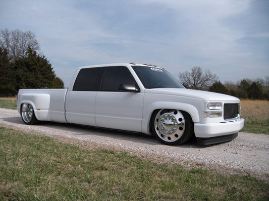 Lowered Dually Trucks For Sale Autos Post