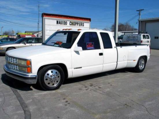 How Wide Is A Chevy 3500 Dually Html Autos Post