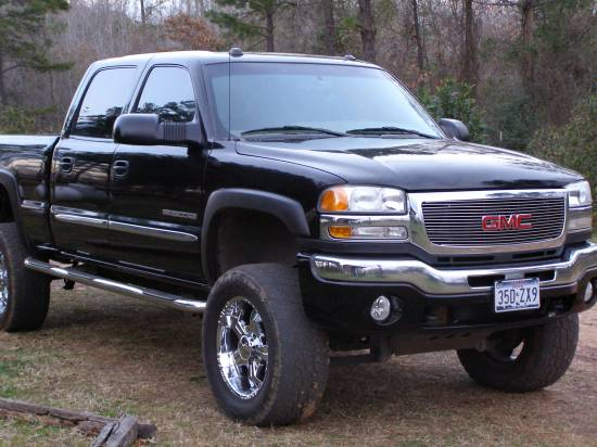 2004 Gmc Regency 2500hd 16 000 Or Best Offer 100154415 Custom Lifted Truck Clifieds S