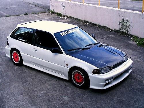 1991 Honda Civic 3 500 Possible Trade 100183269