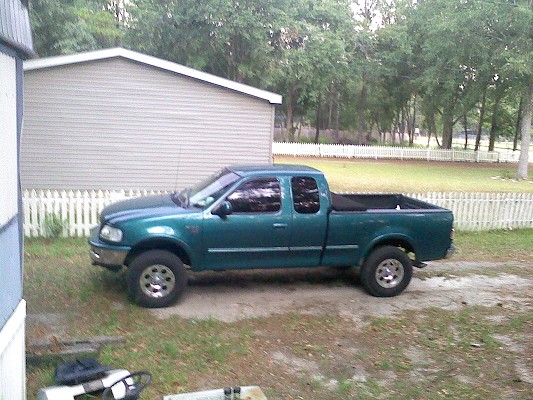 1998 ford f 150 5 000 or best offer 100392125 custom lifted truck classifieds lifted. Black Bedroom Furniture Sets. Home Design Ideas