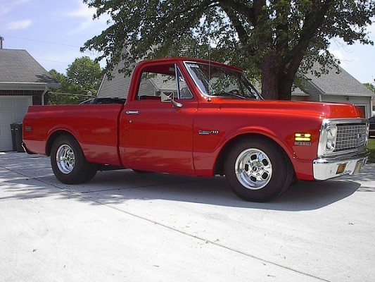 Related Pictures 1971 chevy k10 31x10 50 1965 chevy trucks 4x4