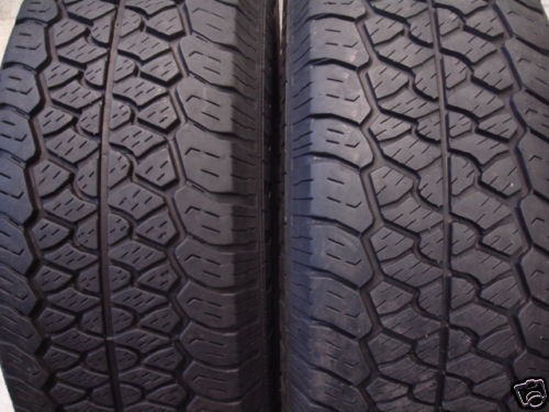 SET OF (4) BF GOODRICH RUGGED TRAIL T/A 265/70/16 $100 Or Best Offer    100247667 | Custom 16 Tire Classifieds | 16 Tire Sales