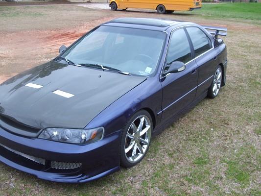 1997 Honda Accord $7,000   100175976 | Custom Import Classifieds | Import  Sales