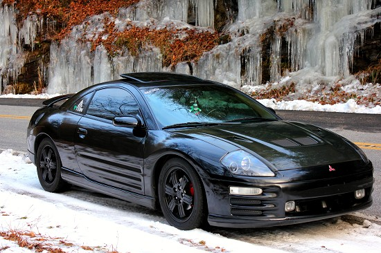 2001 Mitsubishi Eclipse GT $6,000 - 100356864 | Custom Import Classifieds | Import Sales