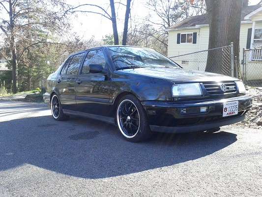 1997 volkswagen jetta glx vr6 3 000 possible trade. Black Bedroom Furniture Sets. Home Design Ideas