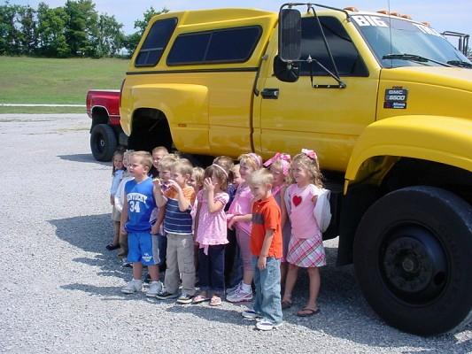 1998 Gmc C6500 1 - Gmc C Custom Full Size Truck Classifieds Full Size Truck Sales - 1998 Gmc C6500 1