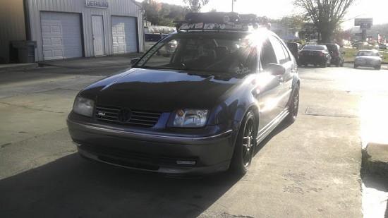 2004 Volkswagen jetta gli $8,000 Or best offer - 100379920 | Custom Euro Classifieds | Euro Sales