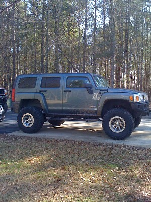 2006 Hummer H3 20 000 100264154 Custom Lifted Truck Classifieds