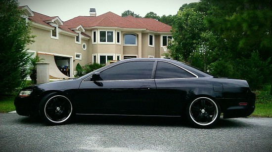 High Quality 1999 Honda Accord $5,000 Possible Trade   100448834 | Custom Import  Classifieds | Import Sales