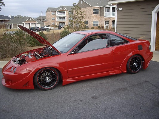 1995 Acura Integra GSR $6,500 - 100200923 | Custom Import Classifieds | Import Sales