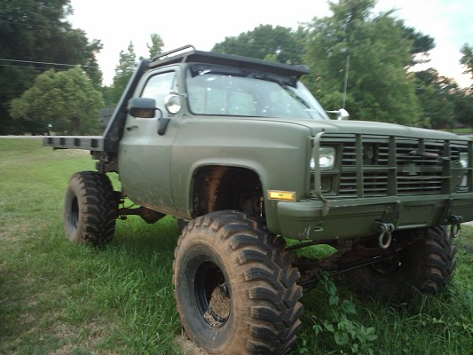 1984 chevy truck 1984 chevy 4x4 frame off restored custom deluxe show truck 4wd rare hot rat Gage Wiring Diagram Chevy Chevy Truck Wiring Diagram