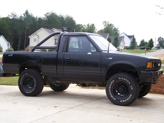 1986 Nissan pickup $1 Possible trade - 100218002   Custom ...