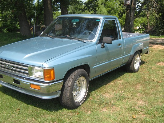 1988 Toyota pickup $3,500 Possible trade - 100208054 ...
