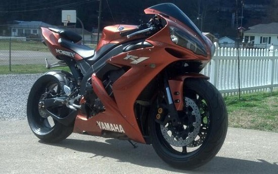2005 Yamaha R1 Parts Accessories - Best Accessories Collection