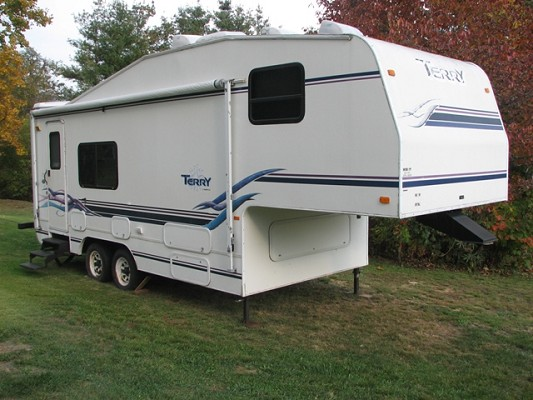 5th Wheel Trade Autos Post
