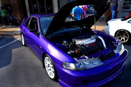 1997 J32/RHD/JDM FRONT Acura Integra GSR $17,500 Possible ...