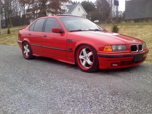 BMW I M Custom Euro Classifieds Euro Sales - 1994 bmw m3