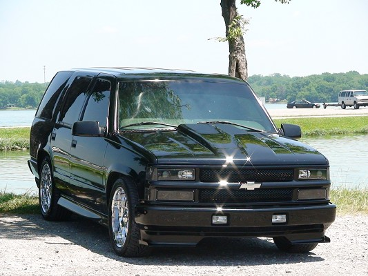 2000 Chevrolet Tahoe Limited 10 000 Or Best Offer