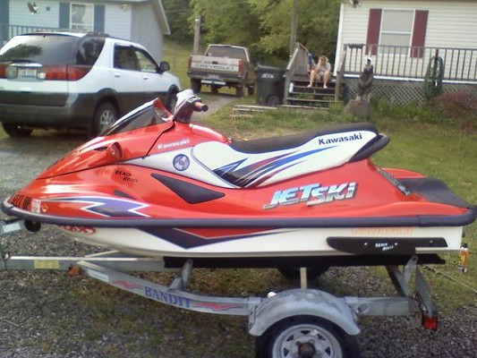 Listing Description Back To Top I Have A 1999 Kawasaki Ultra 150 Jet Ski