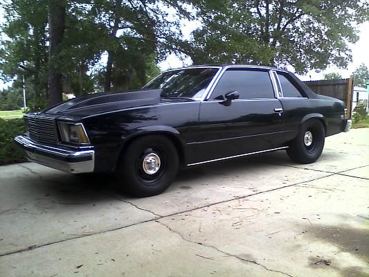 1979 Chevrolet Malibu Classic 5 000 Or Best Offer