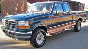 1996 Ford F150 Ed Bauer 4 000 Or Best Offer 100247809 Custom Full Size Truck Clifieds S