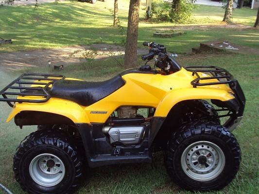 Wonderful 2007 Honda Recon 250 $2,600   100336368 | Custom Other ATV Classifieds |  Other ATV Sales