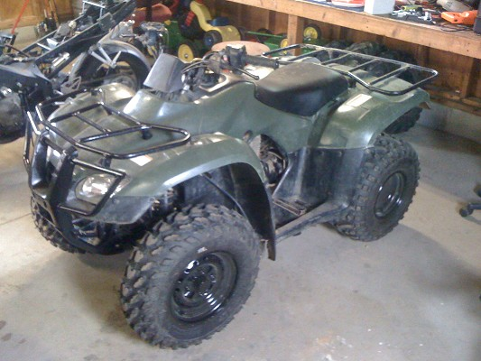 Superior 2005 Honda Recon 250 $1,900   100337566   Custom Other ATV Classifieds    Other ATV Sales