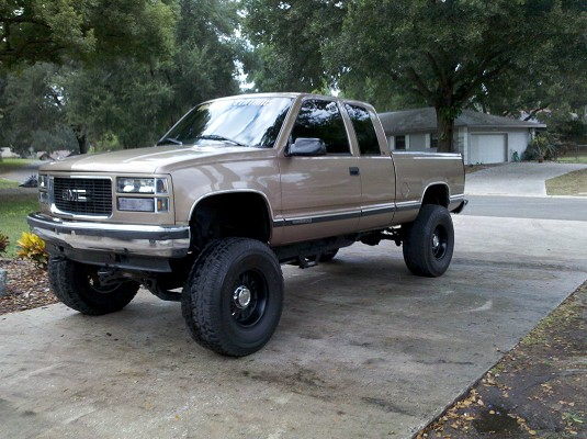 Chevrolet C 10 likewise 1991 Chevrolet Ck Pick Up moreover 45030 Chevy Monster Truck 1990 Stepside 4x4 W Tuner Chip 8 Inch Lif it besides Chevrolet C 10 additionally Dual Tank Selector. on 1990 chevy k1500 body lift