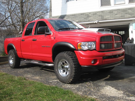 2004 dodge ram 1500 1 100476829 custom lifted truck classifieds lifted truck sales. Black Bedroom Furniture Sets. Home Design Ideas
