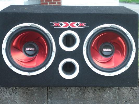Xxx Speakers 120